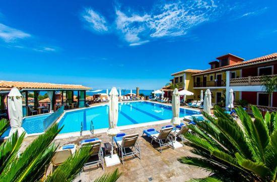 Sea View village Zakynthos